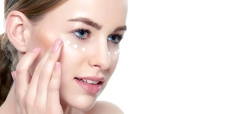 Contorno Occhi Antirughe - Hyaluronic Face Lift Complex