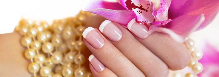 Smalto per French Manicure - 01