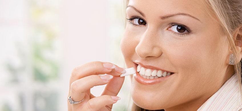 Gomme da Masticare N°43 Stimolo ed Entusiasmo