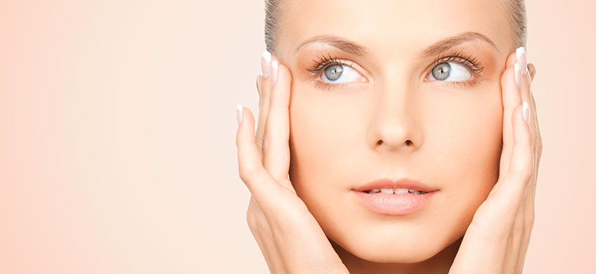 Hyaluronic Face Lift Complex