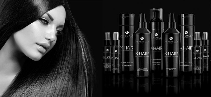 Spray Volumizzante - K-Hair