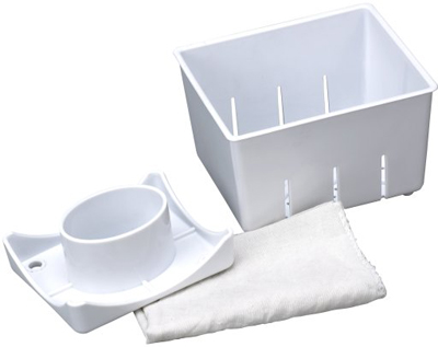 Tofu Maker Kit - Stampo per il Tofu Big