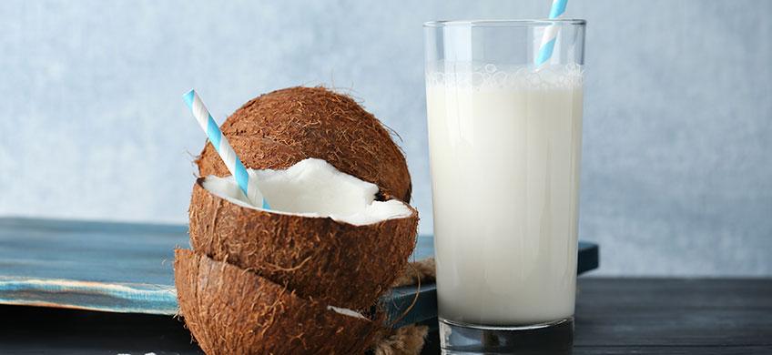 Latte di Cocco - Coco For Drinking