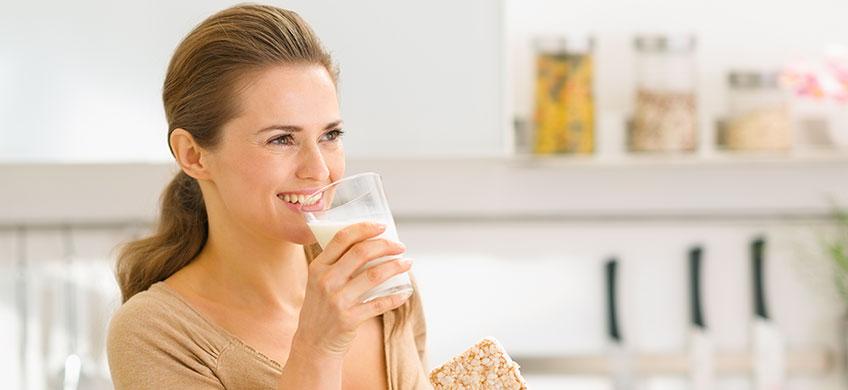 Bevanda di Riso Proteica - Rise Drink Protein