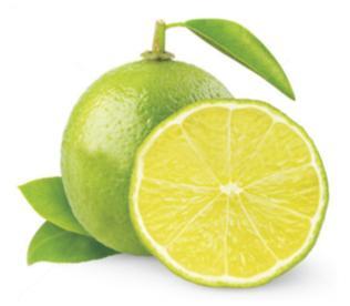 Purificatore d'Aria per Ambiente - Limone
