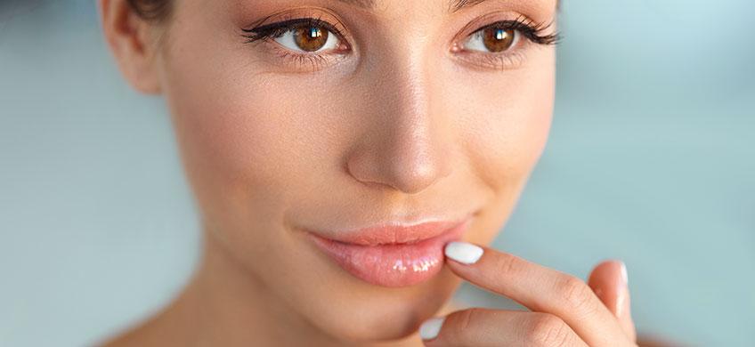 Lipgloss N°50 Sparkle