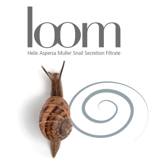 Loom - Creme Riche Cofanetto