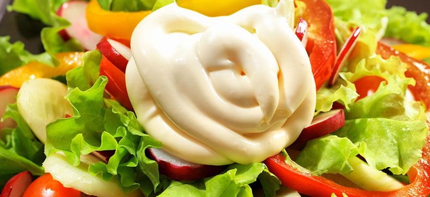 Maionese Vegan Classica - Bio Vegando