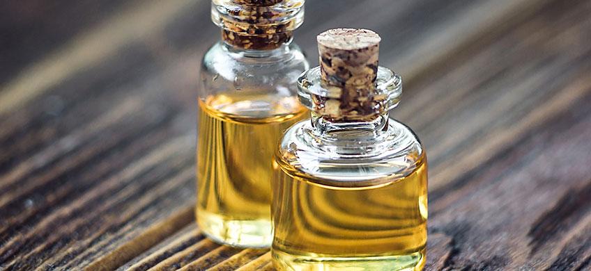 Ambretta - Olio Essenziale Puro