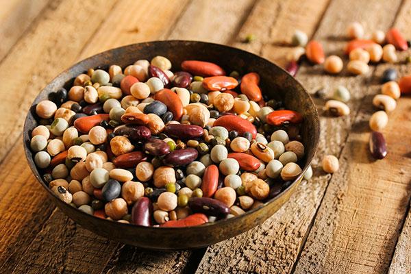 Pasta di Legumi Bio Senza Glutine - Caserecce