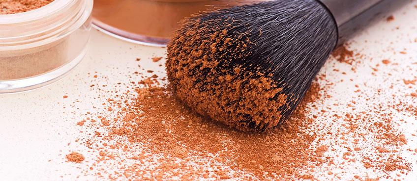 Pennello per Fondotinta in Polvere - Pinceau Kabuki N°2