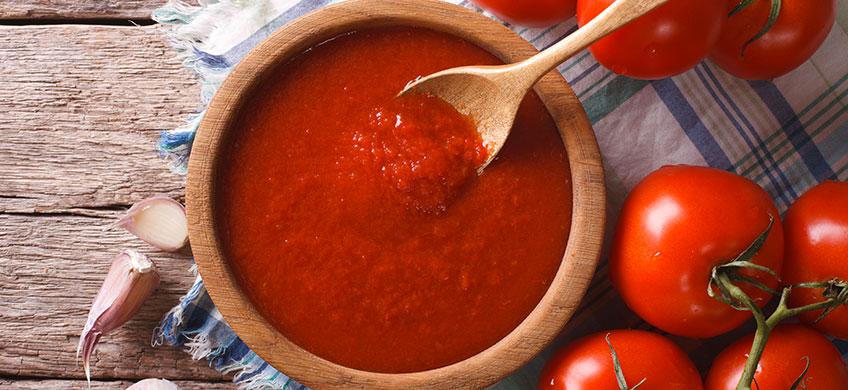 Polpa di Pomodoro San Michele