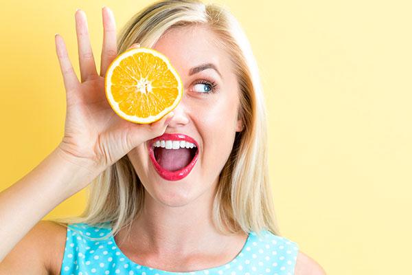 Integratore Alimentare con Vitamina C - PompelmBiotic 100% Vegetale