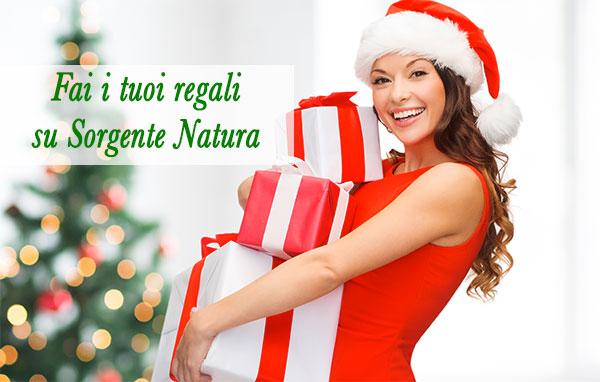 Scatola Natalizia Vuota - Borgo Innevato (Rosso)