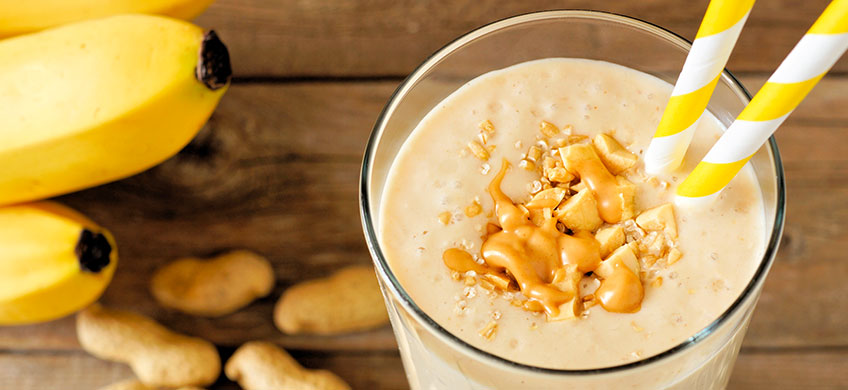 Mix in Polvere con Chufa, Maca e Banana - Raw Energy