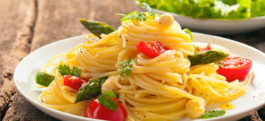 Spaghetti Grani Antichi Bio