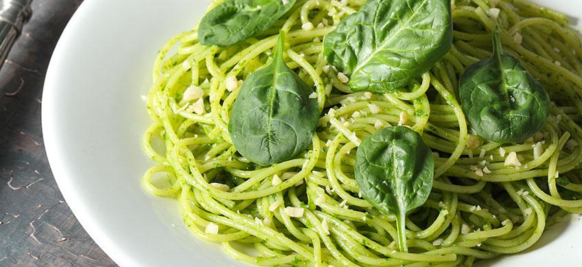 Spaghetti di Piselli Bio - Senza Glutine