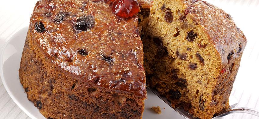 Preparato Torta Farro, Cranberry e Gocce di Cioccolato - Easy Cake