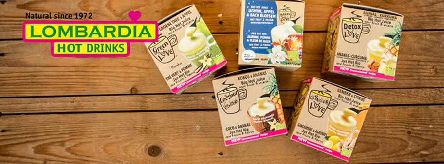 Bevanda Solubile Coconuts Vibrations Bio