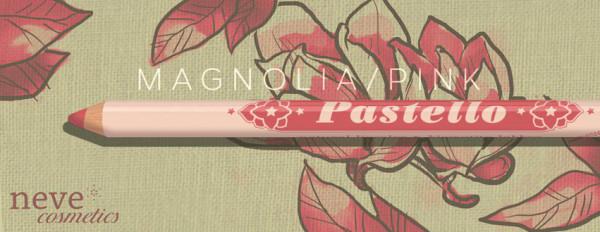 Matita Labbra - Magnolia Pink