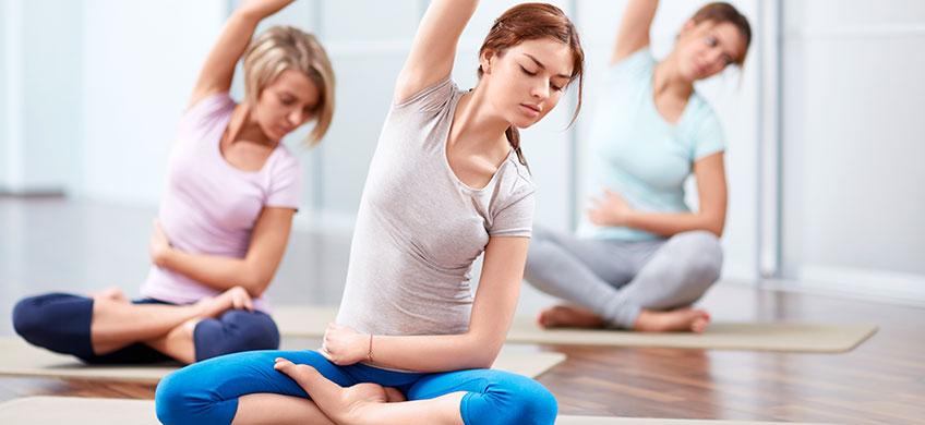 "Tappetino Yoga ""Loto"""