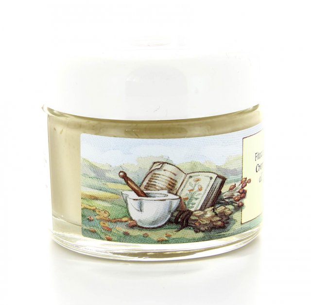 Crema Schiarente all'Uva Ursina - Fitocose