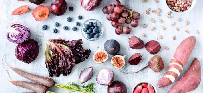 10 Regole Per Mangiare Bene (2 di 3): Legumi, Frutta, Alimenti Non Raffinati