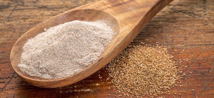 Teff: il piccolo cereale degli altopiani etiopi