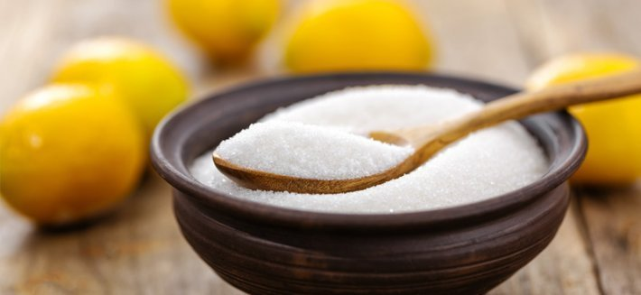 Acido citrico: pulire casa in 5 semplici mosse