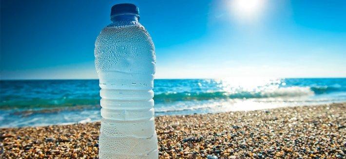 Acqua di mare: da rimedio curativo a ingrediente di cucina