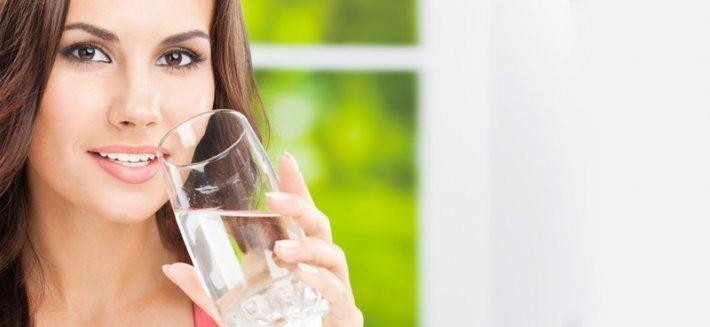 Acqua: Perchè fa bene?