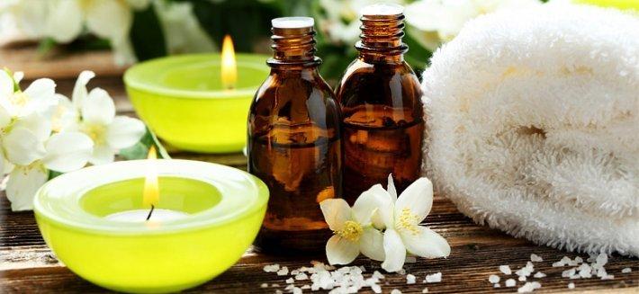 Acque aromatiche: cosa sono e a cosa servono