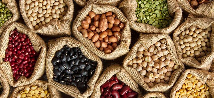 Legumi: Quali Sono, Proprietà, Valori Nutrizionali e Come Abbinarli