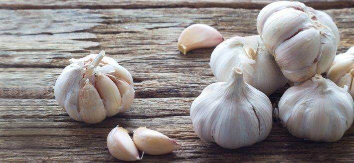 27 consigli su come utilizzare uno straordinario ingrediente: l'Aglio (3 di 3)