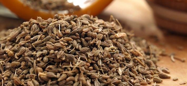 """Anice: Curarsi con gli aromi ed i profumi di una pianta """"invincibile"""""""