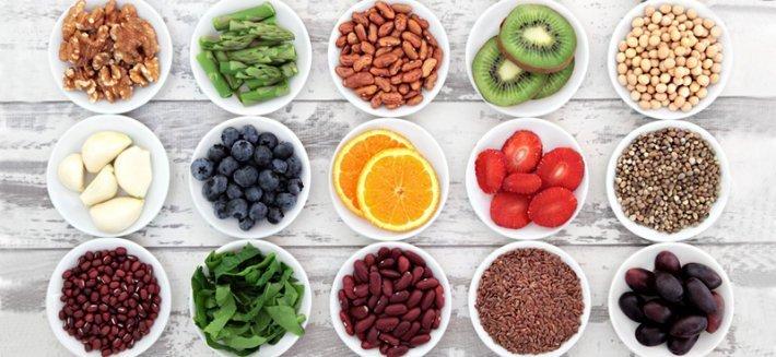 6 alimenti che aiutano la memoria