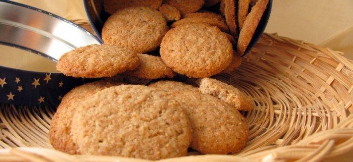 Biscotti al Farro: buoni e gustosi per colazioni alternative