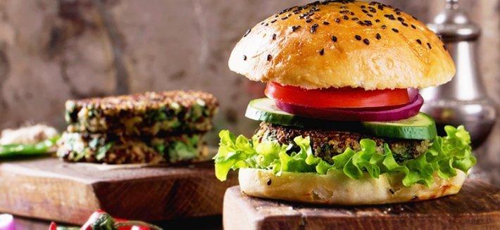 """Muscolo di Grano: """"carne"""" vegan e bio"""