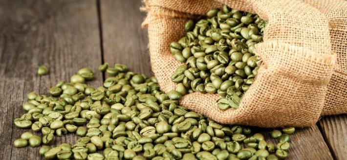 Caffè Verde: un estratto dal potere dimagrante