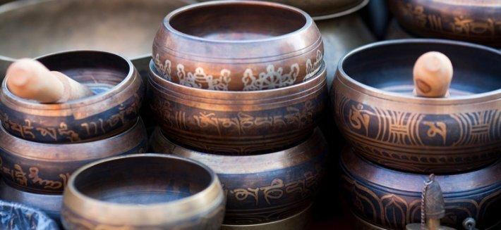 Campane Tibetane: guida alla Scelta e all'Utilizzo