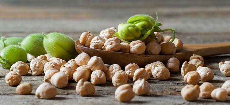 Ceci: proprietà, caratteristiche nutrizionali e come cucinarli