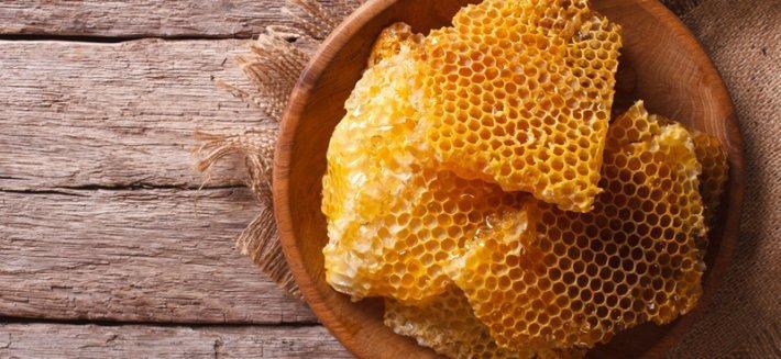 Cera d'api: Caratteristiche e proprietà