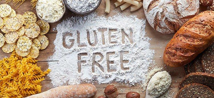 I migliori cereali privi di glutine