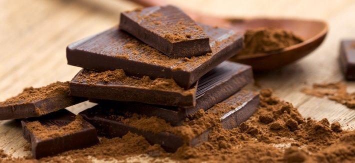 Cioccolato: dolce tentazione dall'effetto salutare