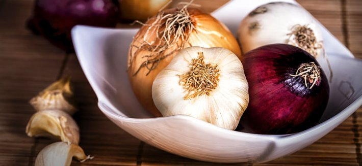 Cipolla: caratteristiche, proprietà e usi in cucina