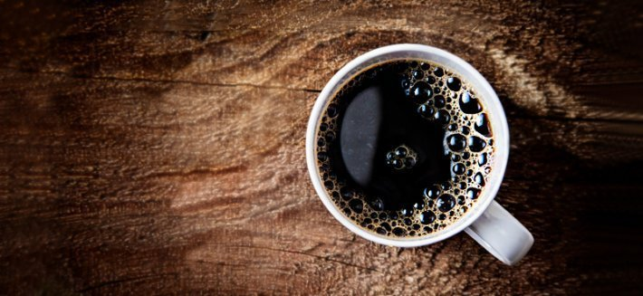 Yannoh: un caffè particolare