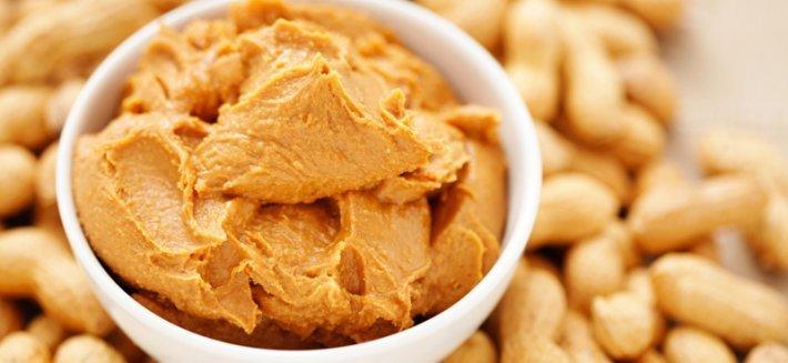 Crema di Arachidi Biologica: golosità e piacere al naturale
