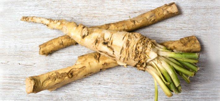 Il Cren, detto anche Rafano Rusticano o Barbaforte: Una pianta dalle incredibili doti curative