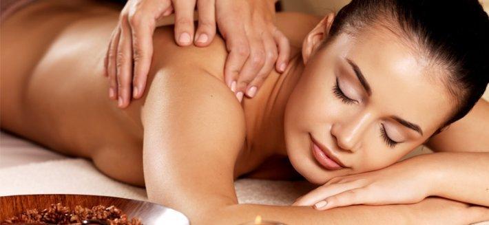 I massaggi e i loro effetti sul corpo e sulla mente
