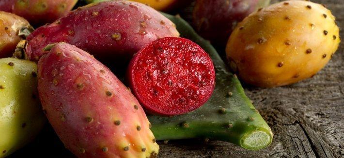 Fico d'India - Un frutto spinoso ma con tanti benefici